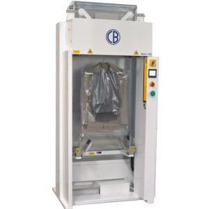 Barbanti Bagging Machine