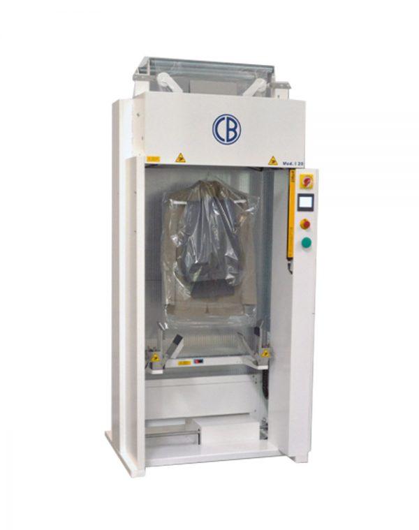 Barbanti Bagging Machine