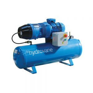 hydrovane HV01 air compressor