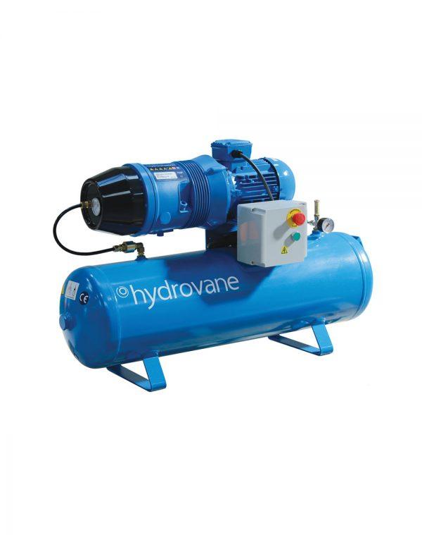 hydrovane HV01 air compressor