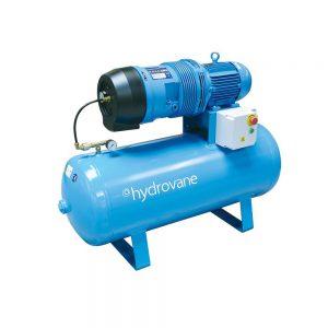 hydrovane HV02 air compressor