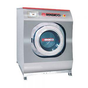 Renzacci Commercial Washing Machine 16-22kg