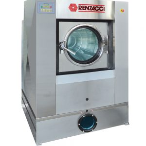 Renzacci Eco Range 55 Washing Machine
