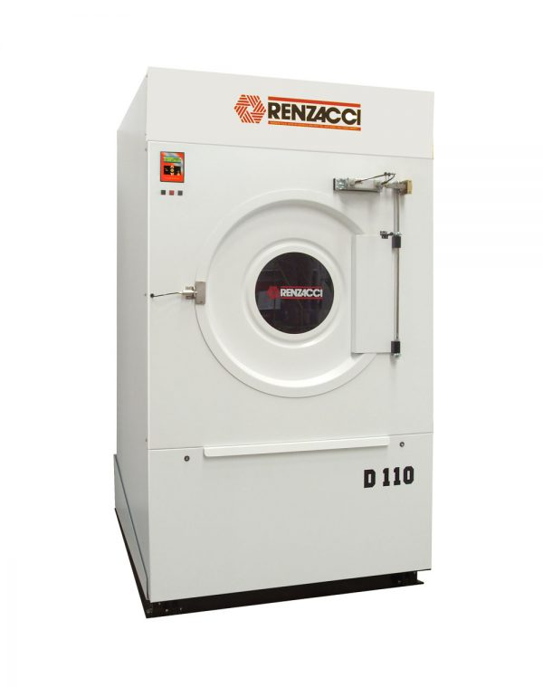 indistrial tumble dryer D110