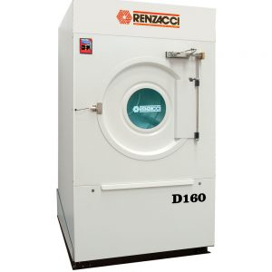 industrial tumble dryer D160