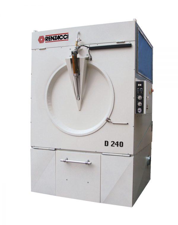 Renzacci Industrial TD D240