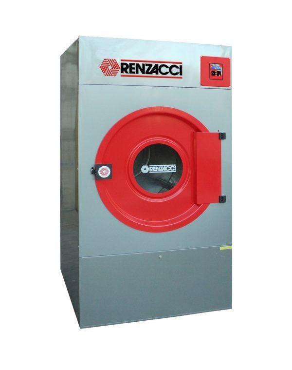 industrial tumble dryer D80