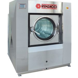 Renzacci Industrial Washer HS55