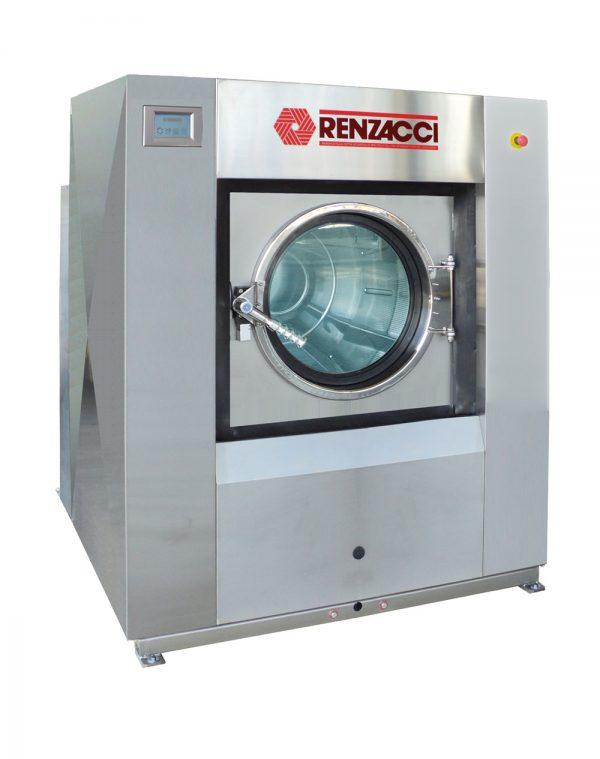Renzacci Industrial Washer HS55